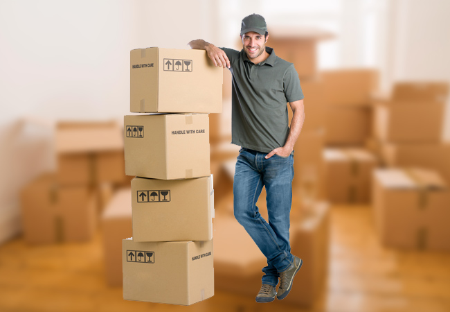 Oriental Packers and Movers